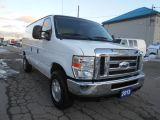 2013 Ford E-250 E250 Cargo 4.6L Divider Shelving Certified 177Km