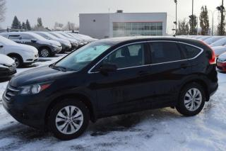 Used 2014 Honda CR-V EX ***un propriétaire*** for sale in Longueuil, QC