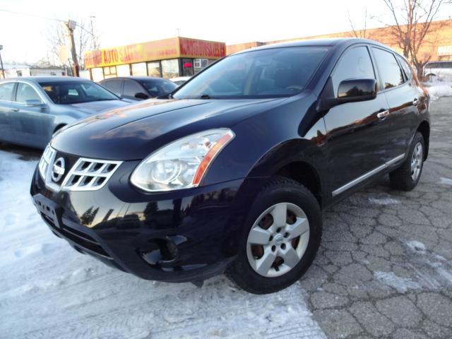 2011 Nissan Rogue NO CREDIT WE FINANCE