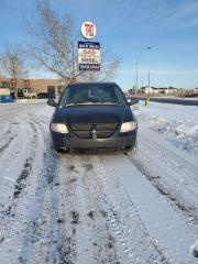 Used 2006 Dodge Grand Caravan SE for sale in Calgary, AB