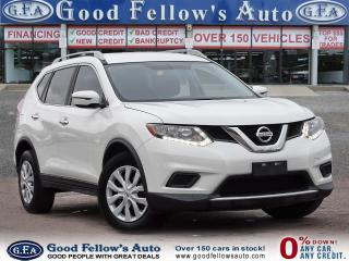 Used 2016 Nissan Rogue CRUISE CONTROL, HEATED SEATS, REARVIEW CAMERA for sale in Toronto, ON