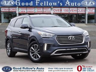 Used 2018 Hyundai Santa Fe XL XL PREMIUM, REARVIEW CAMERA, HEATED SEATS, 5 PASS for sale in Toronto, ON