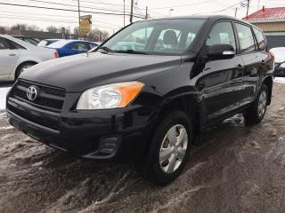 Used 2011 Toyota RAV4 Base I4 4 portes à deux roues motrices for sale in Terrebonne, QC