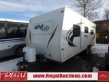 Photo of  2012 Forest River ROCKWOOD MINI LITE 2502S TRAVEL TRAILER