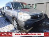 Photo of Silver 2005 Buick RENDEZVOUS  4D UTILITY AWD