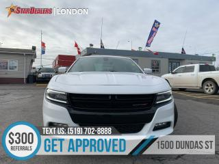 Used 2018 Dodge Charger for sale in London, ON