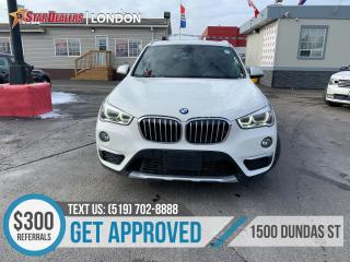 Used 2016 BMW X1 for sale in London, ON