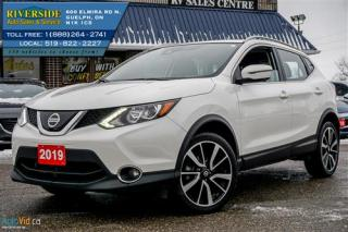 Used 2019 Nissan Qashqai SL for sale in Guelph, ON