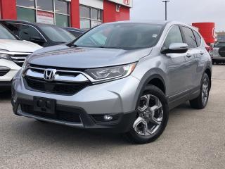 Used 2017 Honda CR-V EX for sale in Toronto, ON