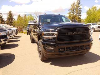 New 2019 RAM 2500 New Big Horn 6.7L for sale in Medicine Hat, AB