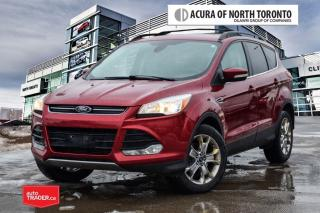 Used 2013 Ford Escape SEL 4WD for sale in Thornhill, ON