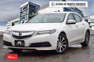 Used 2017 Acura TLX 2.4L P-AWS for sale in Thornhill, ON