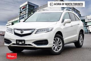 Used 2018 Acura RDX Tech at for sale in Thornhill, ON