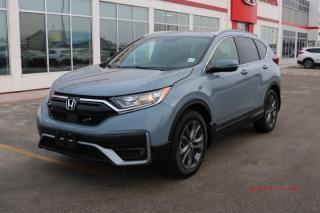 New 2020 Honda CR-V Sport for sale in Fort St John, BC