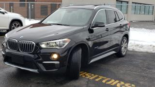 Used 2016 BMW X1 X Drive28I 4D for sale in Brampton, ON