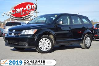 Used 2015 Dodge Journey ONLY 22,000 KM DUAL CLIMATE PWR GRP REMOTE START for sale in Ottawa, ON