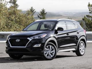 New 2020 Hyundai Tucson Preferred for sale in Maple, ON