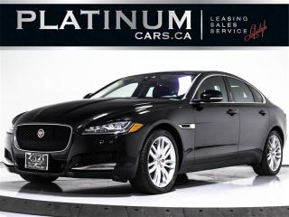 Used 2017 Jaguar XF 35t Prestige for sale in Toronto, ON