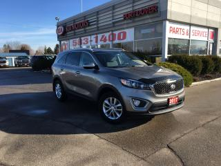 Used 2017 Kia Sorento LX FWD for sale in Port Dover, ON