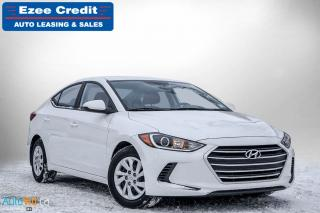 Used 2017 Hyundai Elantra LE for sale in London, ON