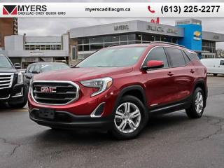 Used 2018 GMC Terrain SLE  SLE, AWD, NAVIGATION, SUNROOF,REMOTE START, REAR VIEW CAM, CLIMATE CONTROL for sale in Ottawa, ON