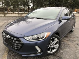 Used 2018 Hyundai ELANTRA SEL 2WD for sale in Cayuga, ON