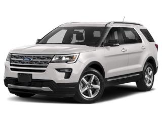 Used 2018 Ford Explorer Platinum for sale in Hamilton, ON