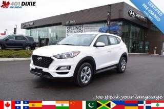 New 2019 Hyundai Tucson Essential Safety for sale in Mississauga, ON