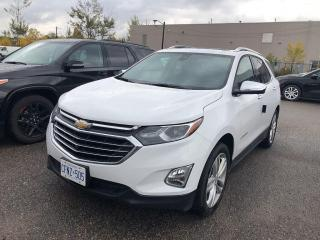 Used 2020 Chevrolet Equinox - for sale in Markham, ON