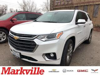 Used 2019 Chevrolet Traverse - for sale in Markham, ON