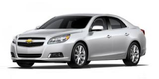 Used 2013 Chevrolet Malibu LT for sale in Mississauga, ON