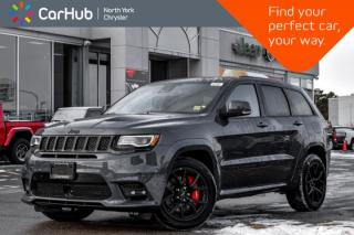 New 2020 Jeep Grand Cherokee SRT|BremboBrakes|Nav|H/KSound|SiriusXM|LaunchCtrl|AdaptCruise for sale in Thornhill, ON