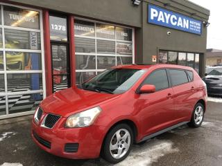 Used 2009 Pontiac Vibe for sale in Kitchener, ON