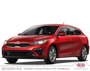 New 2020 Kia Forte (5) EX IVT for sale in Pickering, ON