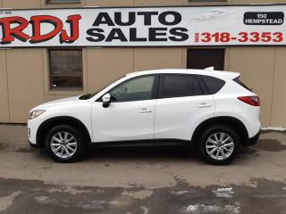 Used 2016 Mazda CX-5 GS ACCIDENT FREE,1 OWNER for sale in Hamilton, ON