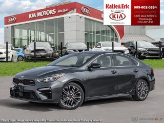 New 2020 Kia Forte GT for sale in Mississauga, ON