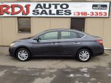 2015 Nissan Sentra SV 1 OWNER,ACCIDENT FREE,43000KM