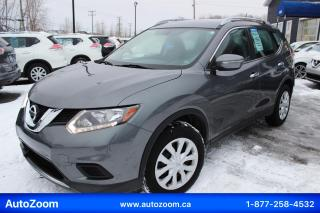 Used 2015 Nissan Rogue S for sale in Laval, QC