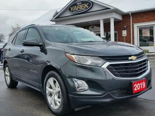 Used 2019 Chevrolet Equinox LT AWD, Heated Seats, Pano Roof, NAV, Back Up Cam, Remote Start for sale in Paris, ON