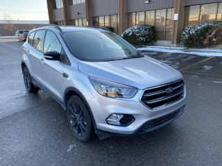 Used 2019 Ford Escape Titanium I Navigation I BackUp I NO ACCIDENT for sale in Toronto, ON