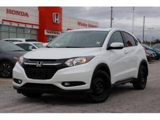 Used 2018 Honda HR-V EX AWD CVT for sale in Whitby, ON
