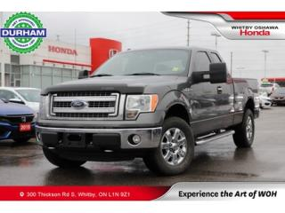 Used 2014 Ford F-150 for sale in Whitby, ON
