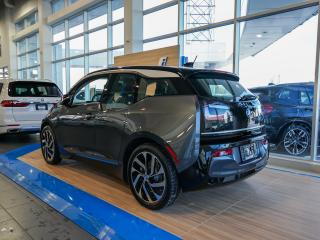 New 2019 BMW i3 w/ Range Extender for sale in Edmonton, AB