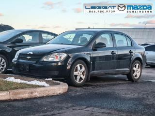 Used 2009 Chevrolet Cobalt LT for sale in Burlington, ON