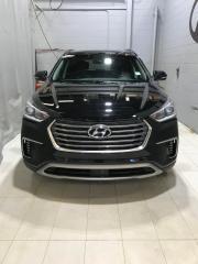 Used 2019 Hyundai Santa Fe XL Preferred for sale in Leduc, AB