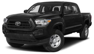 New 2020 Toyota Tacoma for sale in Hamilton, ON