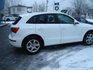 Used 2012 Audi Q5 2.0 l prmium package for sale in Ste-Thérèse, QC
