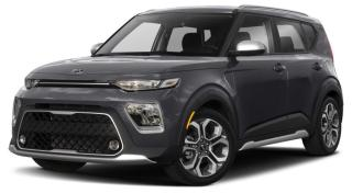 New 2020 Kia Soul LX for sale in North York, ON