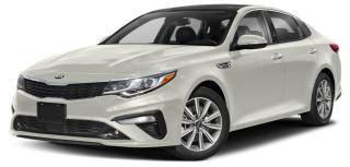 New 2020 Kia Optima EX+ for sale in North York, ON