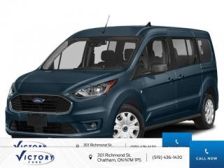 New 2019 Ford Transit Connect XLT- for sale in Chatham, ON